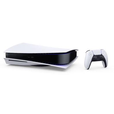Playstation 5 Com Drive.
