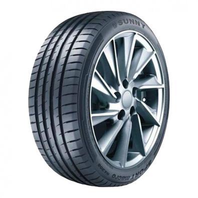 """O pneu NA305 tem um desenho de padrão unidirecional da banda de rodagem em forma de """"V"""" proporcionando assim um alto desempenho nas manobras e confere"""