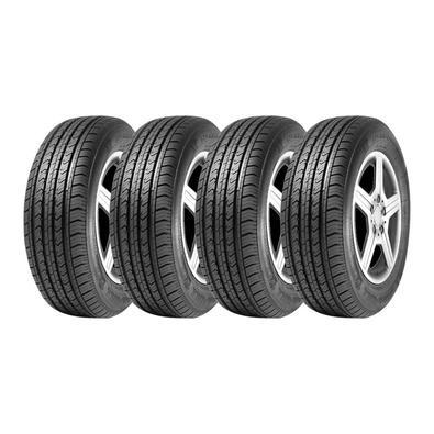 Os pneus Sunfull são fabricados com a mais alta tecnologia e um rigoroso controle de qualidade para que possam acompanhar você em qualquer caminho. Ve