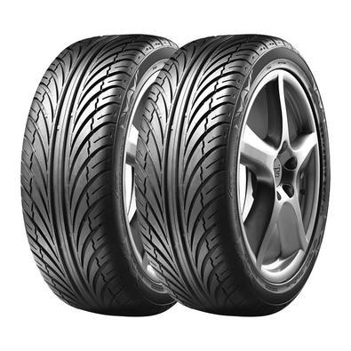 Keter é a marca líder em pneus no quesito desempenho, garantindo a melhor experiência de dirigibilidade. - Alta performance de frenagem e aderência -