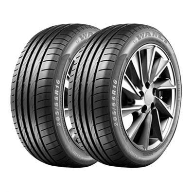 O pneu SA302 foi desenhado com a banda de rodagem projetado para a redução do nível de ruído ao rodar que, além de reduzir a vibração, traz maior conf