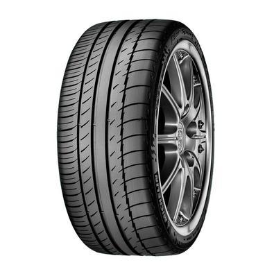 """O pneu Michelin Pilot Sport 2 é o """"Worldwide Cooperation Partner"""" da Porsche, o primeiro fornecedor do Porsche 911, Boxster, Cayman e Panamera. Desenv"""