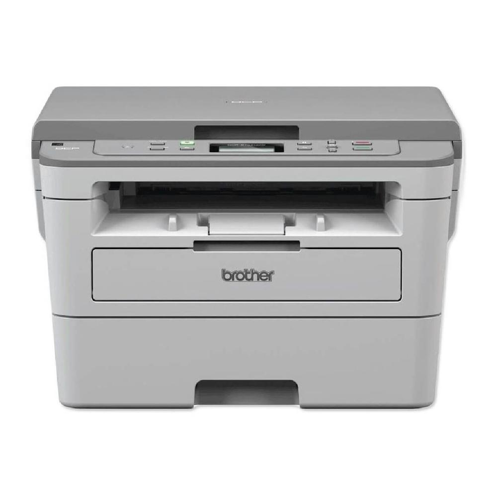 Imagem de Impressora Multifuncional Brother Laser Mono DCP-B7520DW