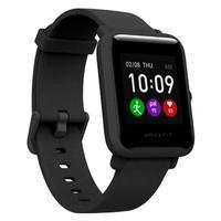 Os smartwatches da Amazfit fazem a diferença: design moderno e o desempenho combinados para uma ótima experiência. A tela se destaca na frente de outr