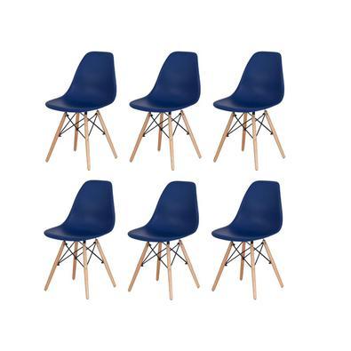 Cadeira Eiffel   A cadeira Eiffel é a forte tendência em decoração quando falamos em móveis. Eles foram projetadas para combinar com qualquer ambiente