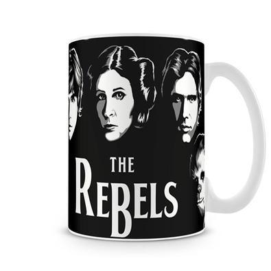 Caneca Star Wars The Rebels