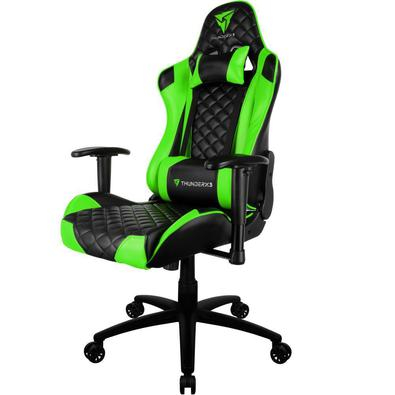 Esta Cadeira Gamer foi desenvolvida especialmente para criar a aparência e estilo de uma arena de batalhas, com tática de jogadores superiores, um set