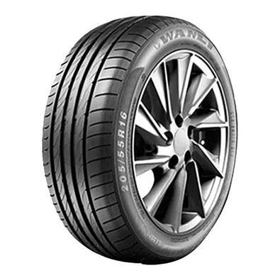 O pneu SA-302 foi desenhado com a banda de rodagem projetado para a redução do nível de ruído ao rodar que, além de reduzir a vibração, traz maior con