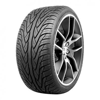 sobre o produto O Wanli SP601 é um pneu direcional de desempenho ultra alto, seu design largo e firme dos ombros proporciona uma excelente segurança n