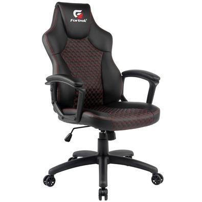 Descrição do produto: Esta Cadeira Gamer foi criada especialmente para os fãs de jogos de longa duração. A cadeira Gamer Holt vem equipada com um pequ