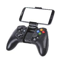 O controle Bluetooth Orbiter da Dazz torna seu modo de jogar mais abrangente, sendo compatível com sistema Android, iOS e PC, oferece uma grande compa