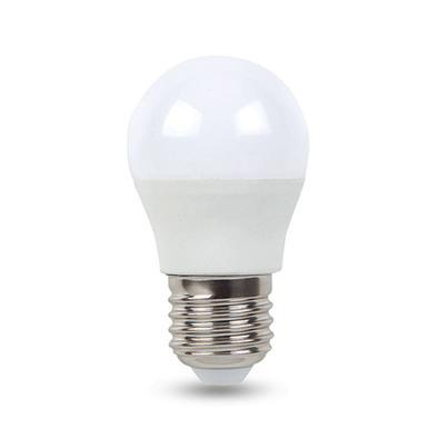 Além da economia, já conhecida, as lâmpadas de LED trazem durabilidade muito maior (25.000 horas), não emitem nenhum tipo de radiação e possuem design
