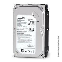 HD 500GB SeagateUnidade de disco rígido Seagate com capacidade de 500GB de armazenamento.Possui interface SATA IIEsse tipo de equipamento como o própr