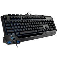 Devastator 3 Plus Combo é a próxima geração do nosso popular conjunto de teclado e mouse para jogos. O mouse ergonômico ultra plano apresenta um DPI a