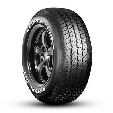 A história da Cooper Tires se iniciou em Ohio no ano de 1914, com o sonho americano nas veias o casal John F. Schaefer e Claude E. Hart começaram humi