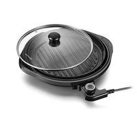 Perfeita para quem busca praticidade no dia a diaA Panela Grill Multifuncional Multilaser é sua facilitadora na cozinha para o preparo em grelha ou pa