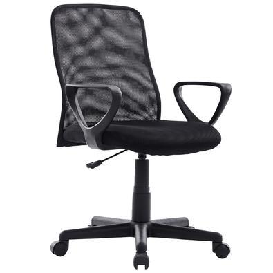 Cadeira Executiva Giratória é sofisticada e pode compor diversos tipos de ambientes profissionais e particulares. Pode ser utilizada como cadeira para