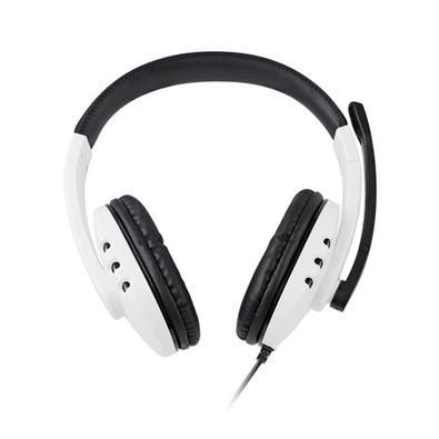 Fone De Ouvido Headset Gamer Para Pc Ps4 Ps5 Xbox One