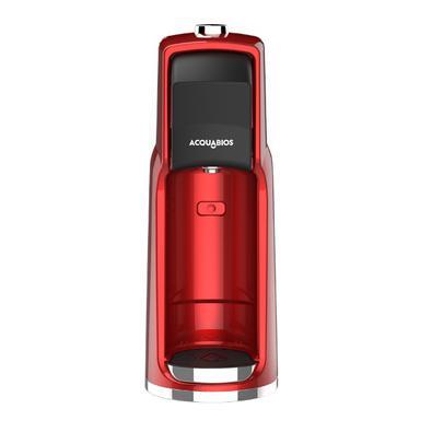 Purificador de Água Easy Acquabios RubyÁgua pura, facilidade para o seu dia e design moderno! É o que a nova linha de purificadores Easy oferece! Comp