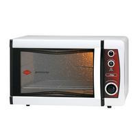 Com o forno Joy Autolimpante você vai preparar deliciosas receitas com muito mais facilidade e rapidez. Esse forno elétrico, da Layr, com capacidade d