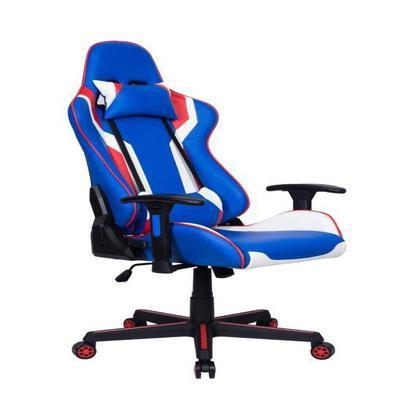 A ´´Cadeira Gamer Pelegrin em Couro PU Reclinável PEL-3010´´ com o design inspirado em carros esportivos, foi desenvolvida especialmente para os apaix