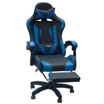 Você é do time que passa horas em frente à tela? A Cadeira GamerProSeat foi criada para você permanecer completamente focado enquanto joga. Adquira j
