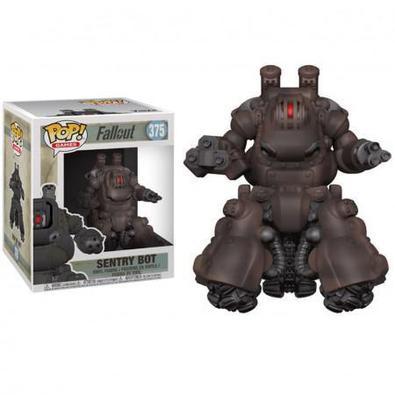 Funko Pop! Fallout Sentry Bot 375