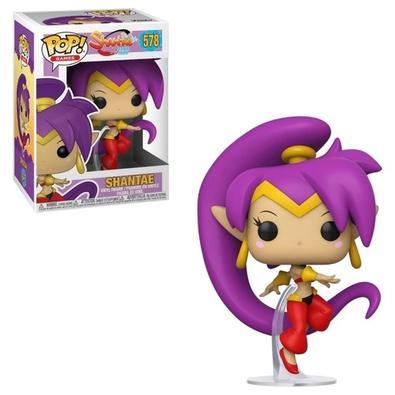 Funko Pop! Shantae