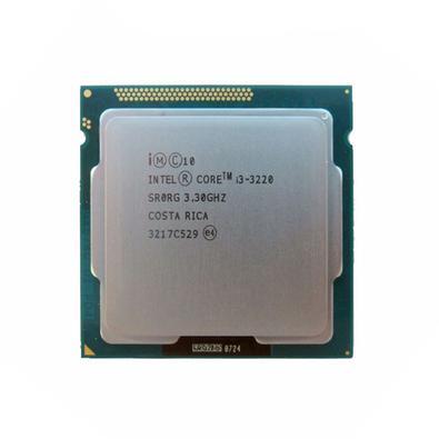 Processador, Intel, Lga 1155, Core I3, 3220, 3.30, 3mb, Tray