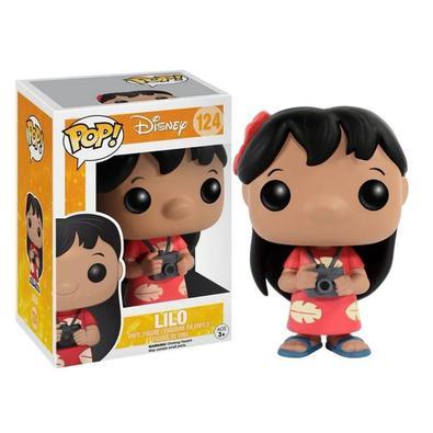 Funko Pop! Lilo Stitch - Lilo