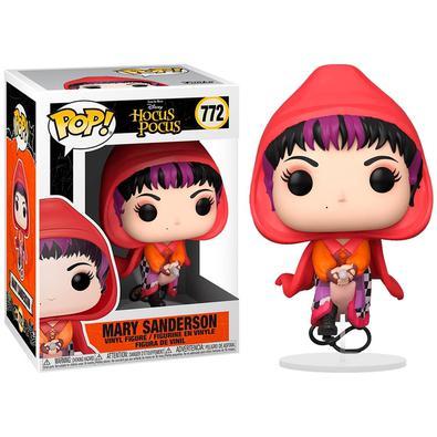 Funko Pop! Flying Mary Sanderson  POP vinyl da Funko! Confira os outros Pop! da Marvel, Filmes, Desenhos entre outros Colecione todos!