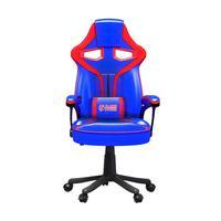CADEIRA GAMER FLAKES POWER C/APOIO LOMBAR - ELG CH08FLK · A cadeira Gamer ELG Super Hero com apoio para cervical é um produto super premium construída