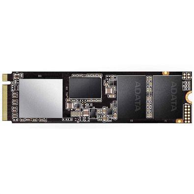 O SX8200 Pro M.2 2280 SSD da XPG é o mais rápido até hoje e foi projetado para entusiastas de PC, gamers e overclockers. Ele possui uma interface PCIe