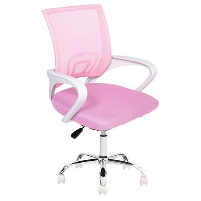 A Cadeira Wave foi projetada para fornecer conforto e segurança. Ela é giratória, possui regulagem de altura e rodízio: tudo isso para facilitar a sua