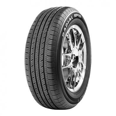 Para quem busca um pneu com excelente durabilidade e desempenho, o Westlake RP-18 é uma ótima opção. Tem estrutura reforçada para não sofrer avarias c