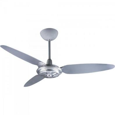 Ideal Para Salas Comerciais: O fluxo de vento ideal para o conforto dos seus colaboradores e clientes. Econômico Classe A: Está entre os ventiladores