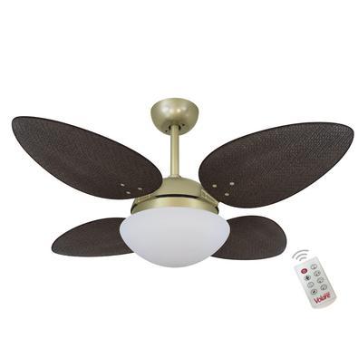 Os Ventiladores Volare são desenvolvidos com tecnologia de ponta e design exclusivo. Seu design moderno, facilita a integração com todos os estilos de
