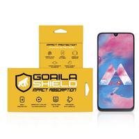 Película De Vidro Dupla Para Samsung Galaxy M30 - Gorila Shield