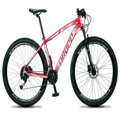 A RS1-Pro foi desenvolvida em 2021, uma mountain bike esportiva, perfeita para fazer trilhas no mundo do MTB. Sua geometria esportiva oferece um compo