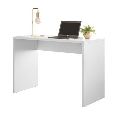 Com a escrivaninha Office Presence da Demobile será fácil ter inspiração para realizar as tarefas diárias, seja em ambiente corporativo ou home office