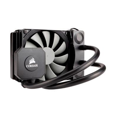 Seu PC funcionará com temperaturas mais baixas e de forma silenciosa quando você substituir o dissipador de calor padrão da sua CPU por um Hydro Serie