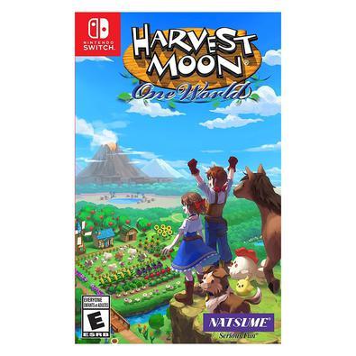 Viaje por praias, pelo deserto, e até mesmo por vulcões nesta nova adição à tradicional série de jogos Harvest Moon! A Deusa da Colheita sumiu, e cabe