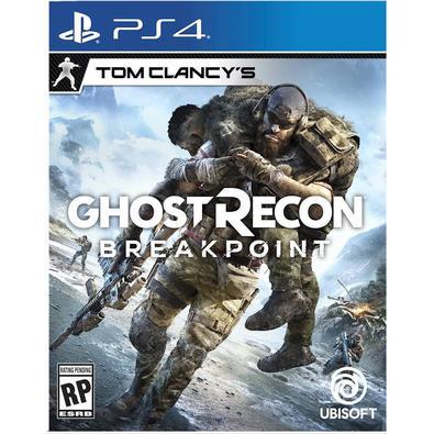 Torne-se um soldado de elite das Operações Especiais emTom Clancy's Ghost Recon Breakpoint, e contra-ataque por trás das linhas inimigas na missão mai