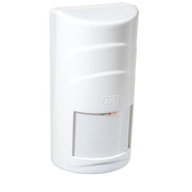 Sensor Ivp Infravermelho Com Fio Jfl Dual Tec 550 Sensor Ivp Infravermelho Jfl Dualtec 550