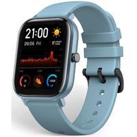 Relógio Smartwatch Amazfit Gts Steel Blue A1914