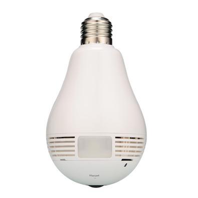 Usando LED, a Câmera Lâmpada oferece alta durabilidade e baixo consumo de energia, substituia sua lâmpada comum por uma Lightcam.Monitore tudo em temp