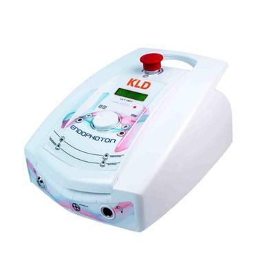 O Novo Endophoton é o mais novo e moderno equipamento de Fototerapia por Laser e LED da KLD. Proporciona muito mais agilidade e possibilidades de trat