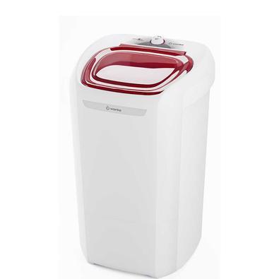 Eficiência e alta capacidade de lavagem é com a lavadora Pietra da Wanke. Robusta, moderna, semiautomática e com sistema de turbilhonamento para lavar