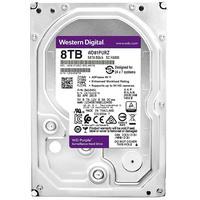 Os HDs WD Purple™ são desenvolvidos especialmente para uso em equipamentos de CFTV. Isso significa que suas configurações atendem às especificações té