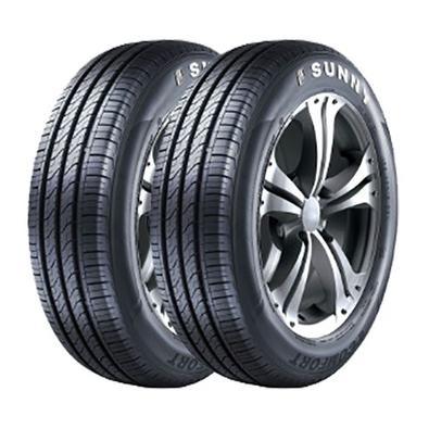 Os pneus da Sunny tire são fabricados pela South China Tire Rubber Co., Ltd, que além da Sunny, também produz os pneus da marca Wanli. A South China T